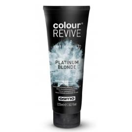 Dažanti, plaukus kondicionuojanti kaukė Osmo Colour Revive Platinum Blonde OS064105, 225 ml