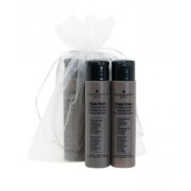*Mini plaukų priemonių rink., 2x30 ml PMMAPLEMINI