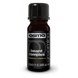 Aliejus barzdos plaukų priežiūra