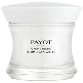 Payot Creme Riche Apaisante Comforting raminantis ir maitinantis veido kremas
