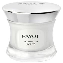 Payot Techni Liss Active Deep Wrinkles Smoothing Care veido kremas