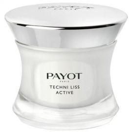 Payot Techni Liss Active Deep Wrinkles Smoothing Care veido kremas