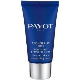 Payot Techni Liss First veido kremas nuo pirmųjų raukšlių
