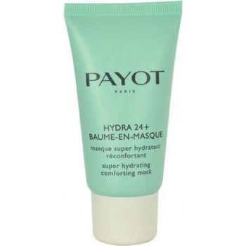 Payot Hydra 24+ Baume-En-Masque drėkinanti veido kaukė