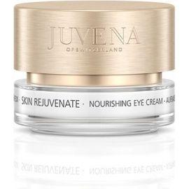 Juvena Skin Rejuvenate Nourishing Eye Cream jauninamasis akių kontūro kremas