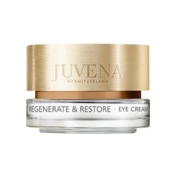 Juvena Skin Regenerate & Restore paakių kremas