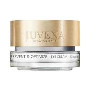 Juvena Skin Optimize Eye Cream Sensitive paakių kremas