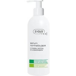 Ziaja Pro normalizuojantis odą veido serumas