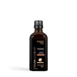 ARGAN ir OJON OIL glotninamasis aliejus plaukams