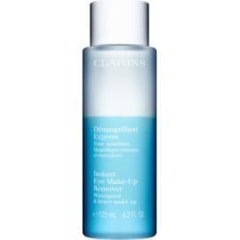 Clarins Instant Eye Make Up Remover dvifazis akių makiažo valiklis