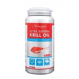 Norwegian Pharma Ultra Superba Krill Oil