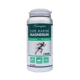 Norwegian Pharma Pure Marine Magnesium