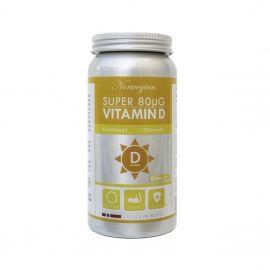 Norwegian Pharma Vitamin D