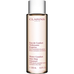 Clarins Water Comfort One Step Cleanser valomasis vanduo