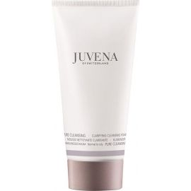 Juvena Pure Cleansing Clarifying Cleansing Foam valomosios veido putos