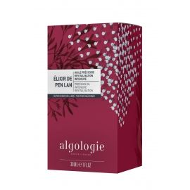 ALGOLOGIE PRABANGUS ALIEJUS ODOS ATNAUJINIMUI - PRECIOUS OIL FOR INTENSIVE REVITALISATION