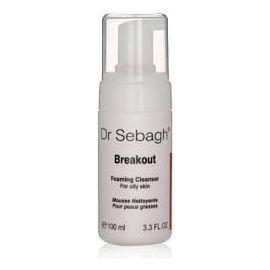 DR SEBAGH Foaming Cleanser prausiklis