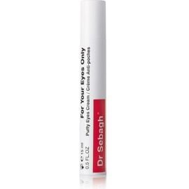 DR SEBAGH For Your Eyes Only Puffy Eyes Cream paakių kremas