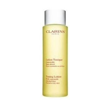 Clarins Toning Lotion With Camomille veido tonikas