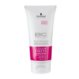 Schwarzkopf Bonacure Color Freeze Coloured Ends kremas