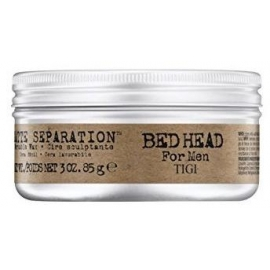 Tigi Bed Head For Men Matte Separation Workable Wax plaukų formavimo vaškas