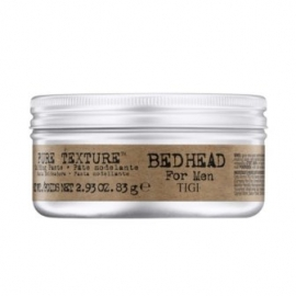 Tigi Bed Head For Men Pure Texture Molding Paste plaukų modeliavimo pasta