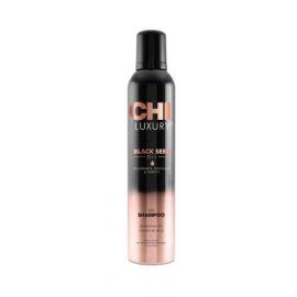 CHI Kardashian sausas plaukų šampūnas su juodųjų kmynų aliejumi riebiems plaukams