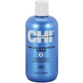 CHI Ionic Color Protector kondicionierius dažytiems plaukams