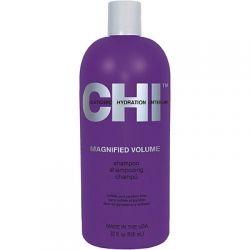 CHI Magnified Volume suteikiantis apimties šampūnas