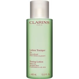 Clarins Toning Lotion with Iris tonikas