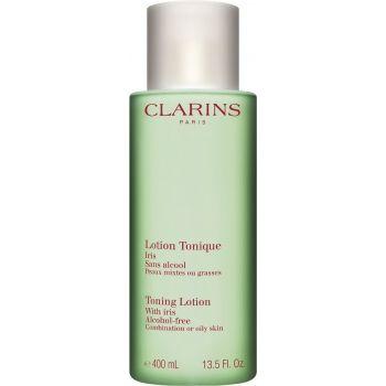 Clarins Toning Lotion with Iris tonikas