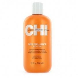 CHI Deep Brilliance blizgesio suteikiantis šampūnas