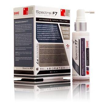 Spectral F7 serumas (nuo stresinio plaukų slinkimo)