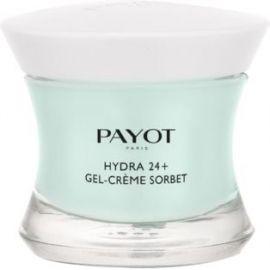 Payot Hydra 24+ Plumping drėkinamasis veido kremas