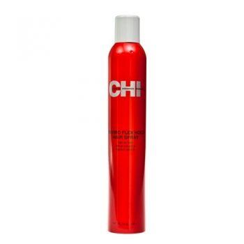 CHI Natural Hold vidutinės fiksacijos lakas plaukams
