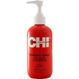 CHI Straight Guard tiesinamasis kremas plaukams