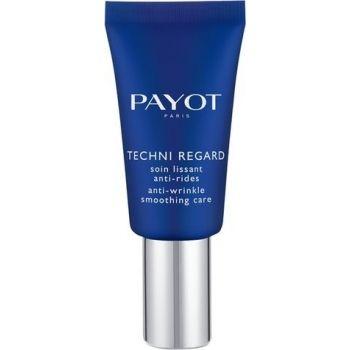 Payot Techni Liss Techni Regard Smoothing Eye Cream paakių kremas