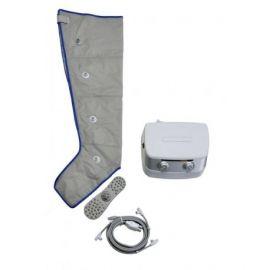 I-TECH Lymphopress 4 LEG2-ABD Presoterapijos (limfodrenažinio masažo) aparatas