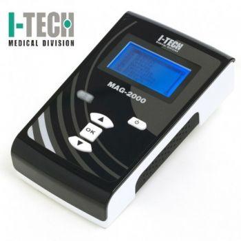 I-TECH MAG-2000 magnetinės terapijos aparatas