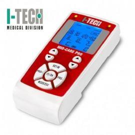 I-TECH Mio-Care PRO TENS/EMS elektrostimuliatorius