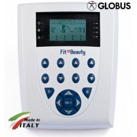 GLOBUS Fit & Beauty daugiafunkcinis elektrostimuliatorius GLOBUS Fit & Beauty daugiafunkcinis elektrostimuliatorius