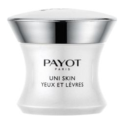 Payot Uni Skin Yeux Et Levres paakių kremas