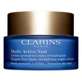 Clarins Multi-Active Nuit naktinis veido kremas