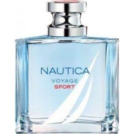 Nautica Voyage Sport EDT tualetinis vanduo vyrams