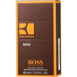HUGO BOSS Boss Orange EDT Tualetinis vanduo vyrams