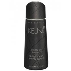 Keune CRYSTAL ICE šampūnas stimuliuojantis galvos odą