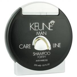 Keune Care Line FORTIFY šampūnas plaukų stiprinimui (vyrams)