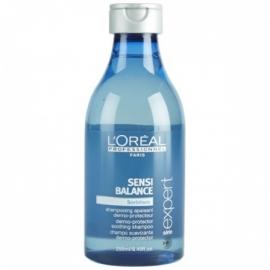 L'Oreal Professionnel Sensi Balance Raminamasis plaukų šampūnas