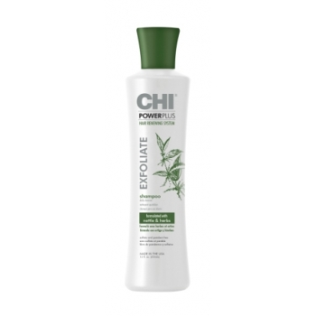 CHI PowerPlius šampūnas nuo plaukų slinkimo