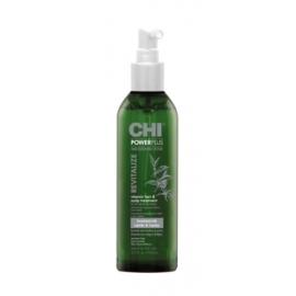 CHI PowerPlius galvos odos purškiklis su vitaminais